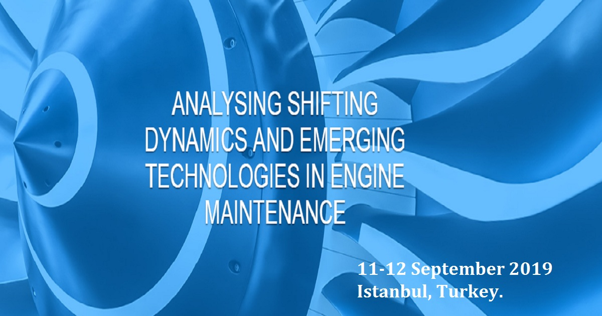 ANALYSING SHIFTING DYNAMICS AND EMERGING TECHNOLOGIES IN ENGINE MAINTENANCE