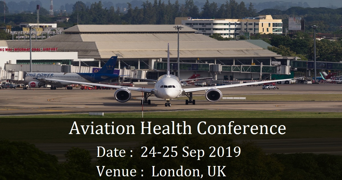 Aviation Health Conference