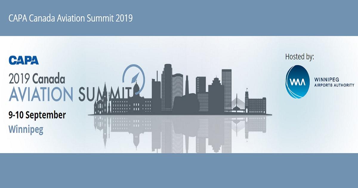 CAPA Canada Aviation Summit