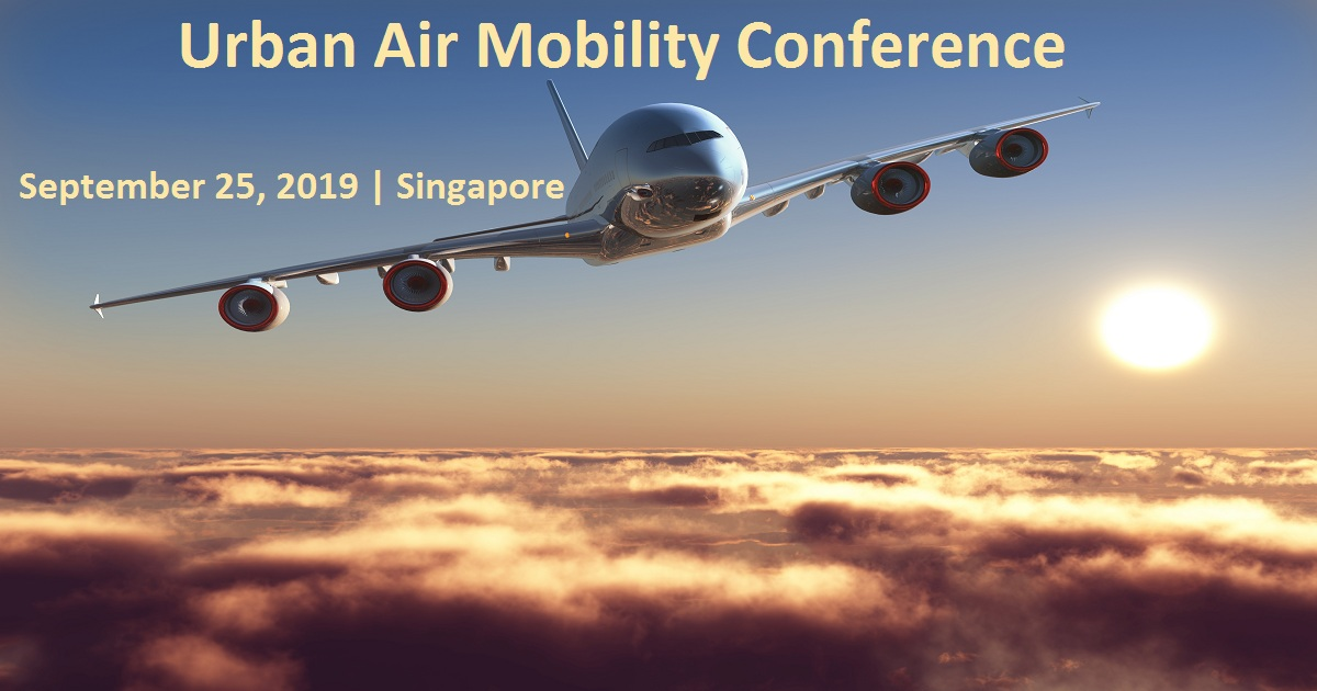 Urban Air Mobility Conference