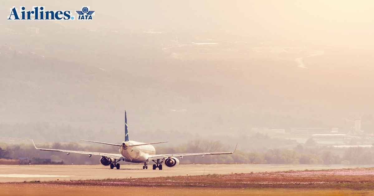 Smarter Aviation for Tomorrow: Revitalizing Travel and Passenger Experiences