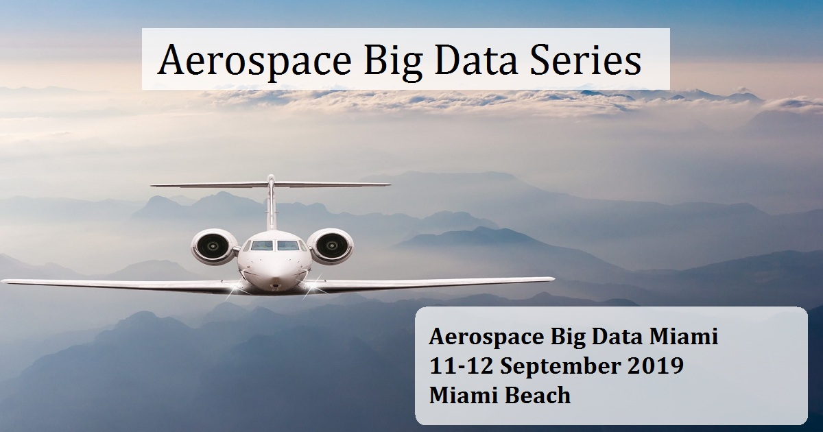 Aerospace Big Data Series