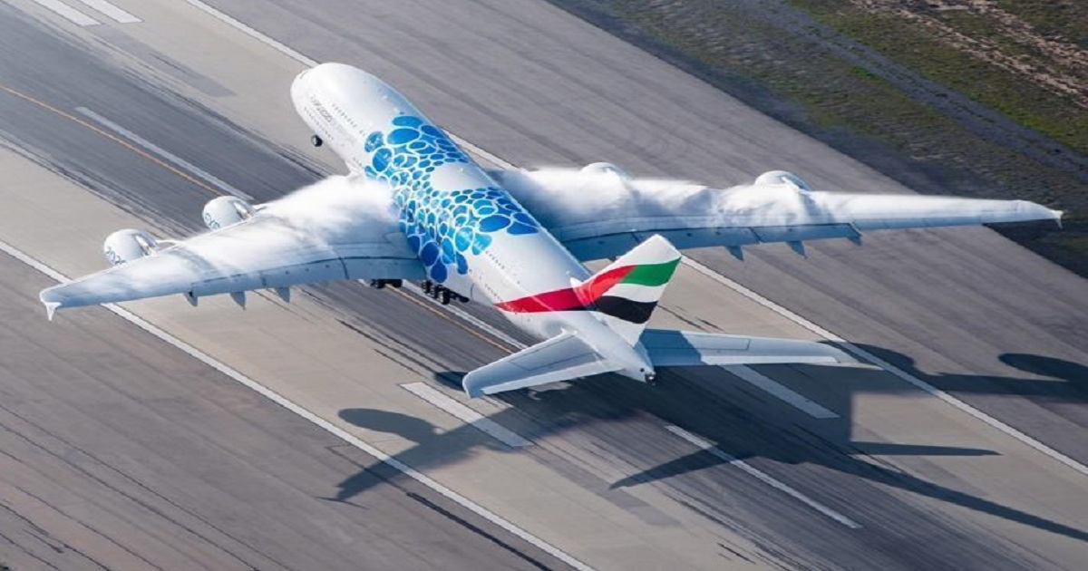 HOW THE AIRBUS A380 REDEFINED LUXURY TRAVEL