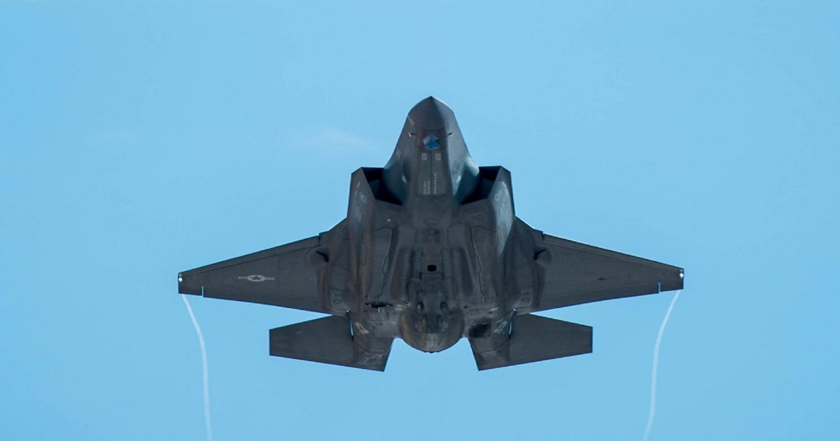 F-35 OR NOT: THIS COUNTRY NEEDS 88 NEW FIGHTER JETS BEFORE ITS AIR FORCE FALLS APART