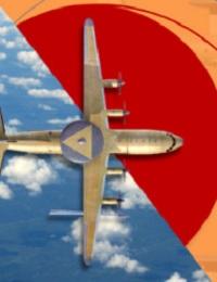 CHINA'S KJ-500 AIRBORNE EARLY WARNING AIRCRAFT