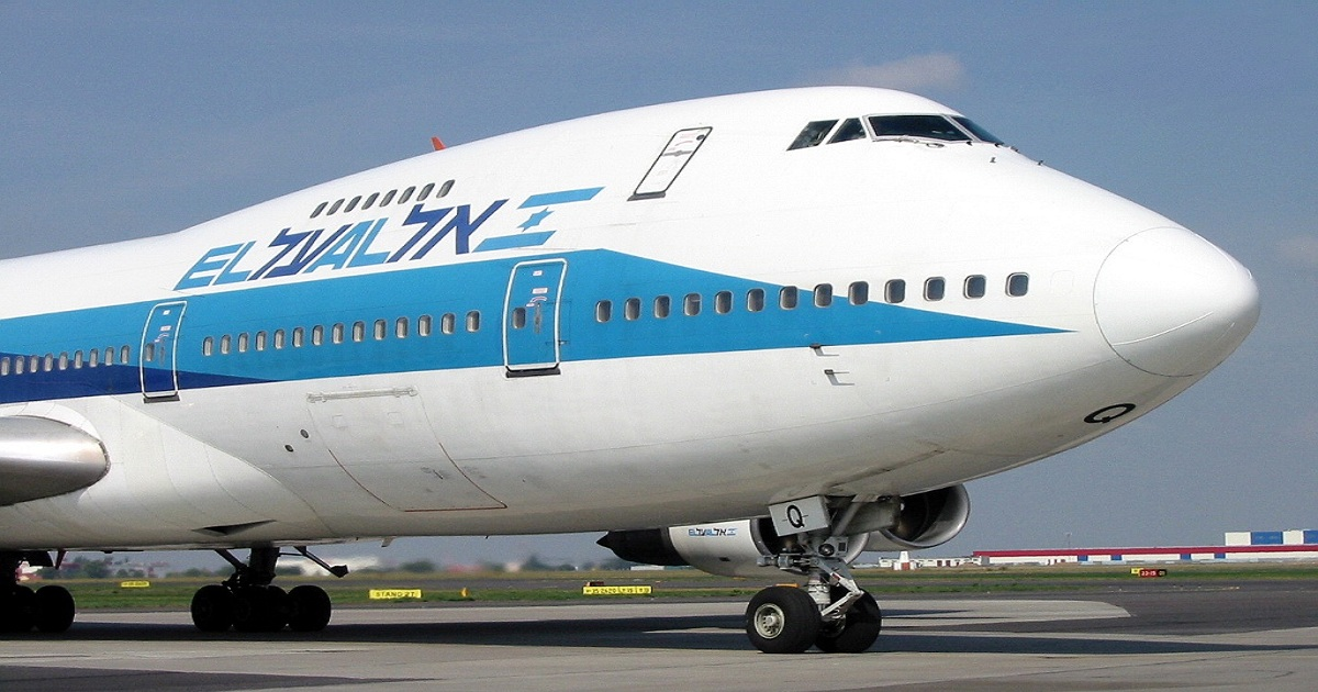 EL AL – THE PRIDE OF ISRAEL IN THE SKY