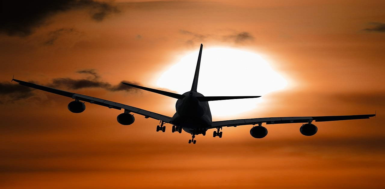 HOW THE EUROPEAN HEATWAVE COULD AFFECT AVIATION