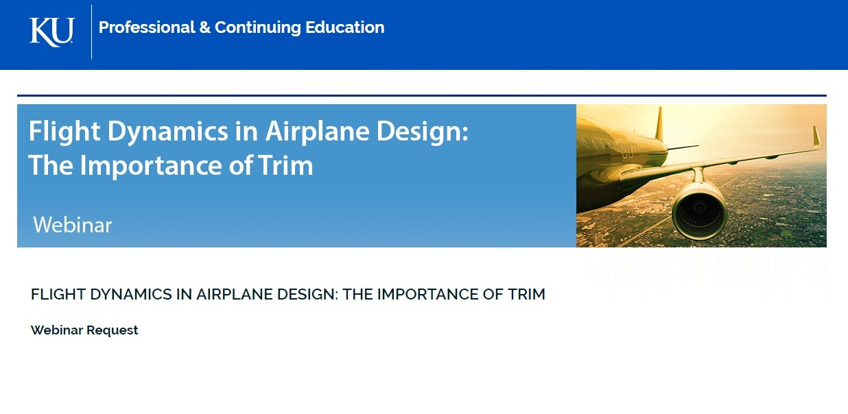 Flight Dynamics In Airplane Design: The Importance Of Trim