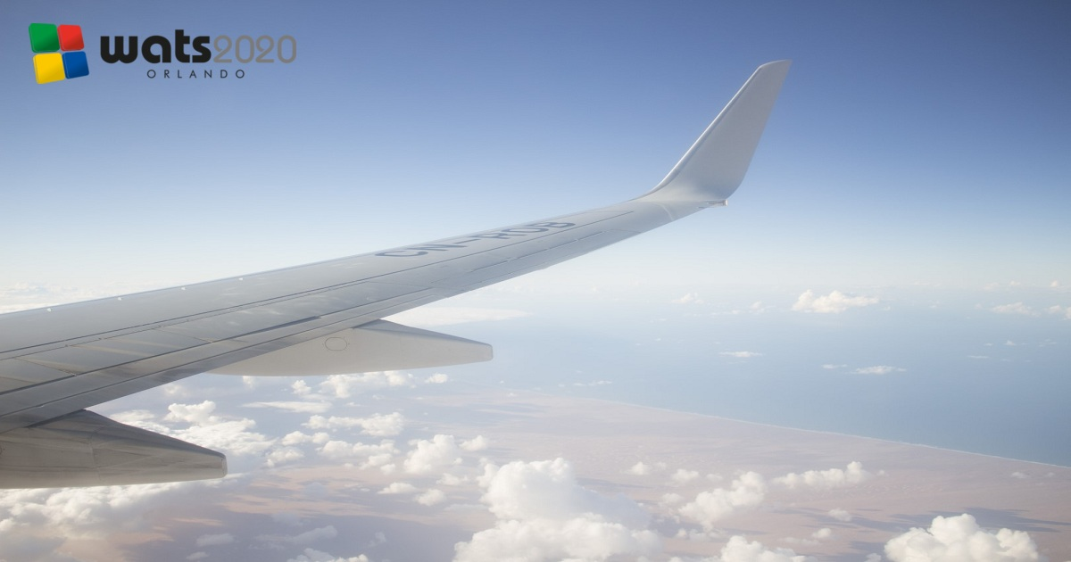World Aviation Training Summit (WATS)