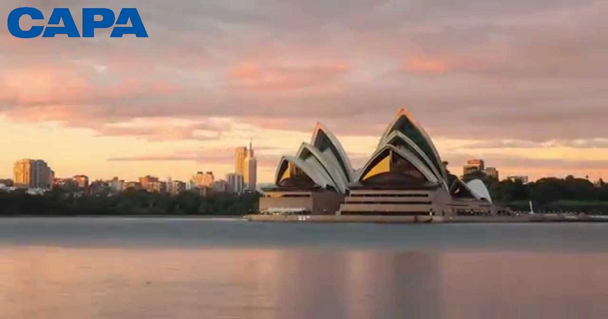 AUSTRALIA PACIFIC AVIATION SUMMIT & AUSTRALIA PACIFIC CORPORATE TRAVEL SUMMIT