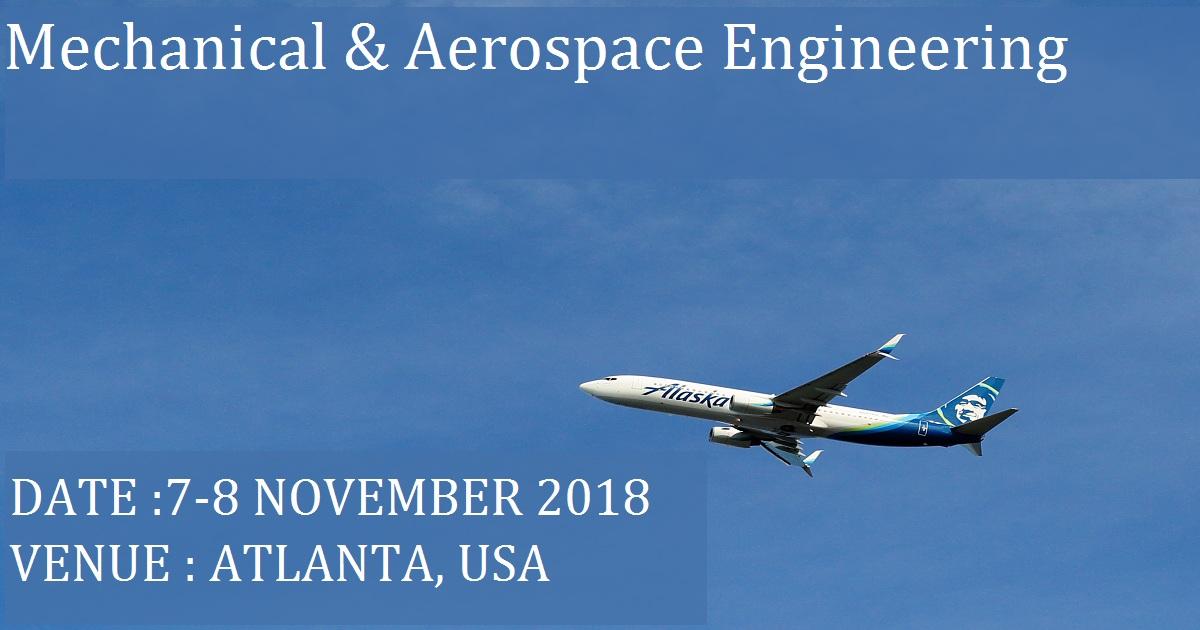 Mechanical & Aerospace Engineering