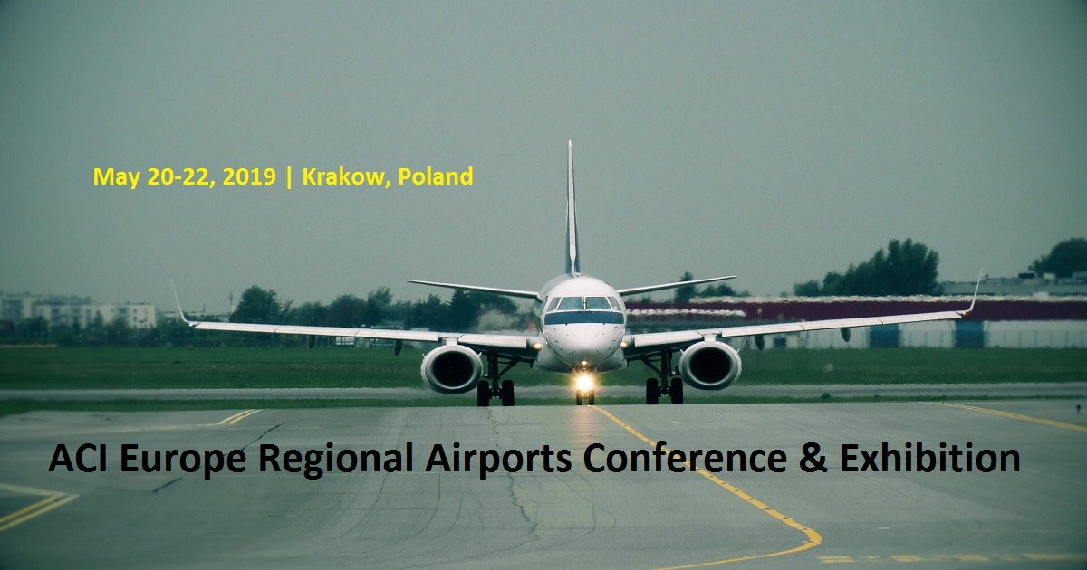 ACI Europe Regional Airports Conference & Exhibition