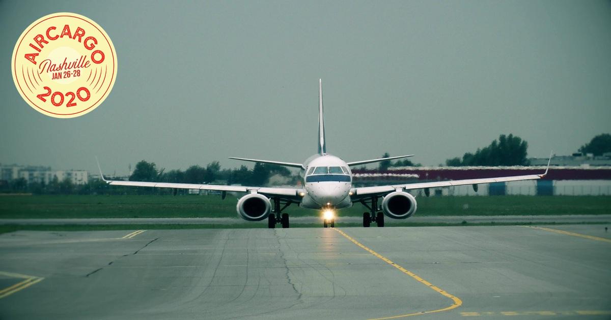 AirCargo 2020