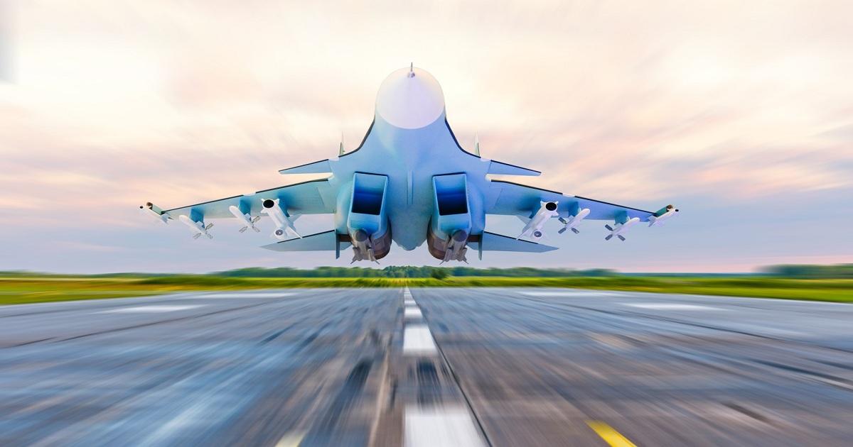 Aerospace & Defence Challenges Demand Novel Test & Measurement Approaches