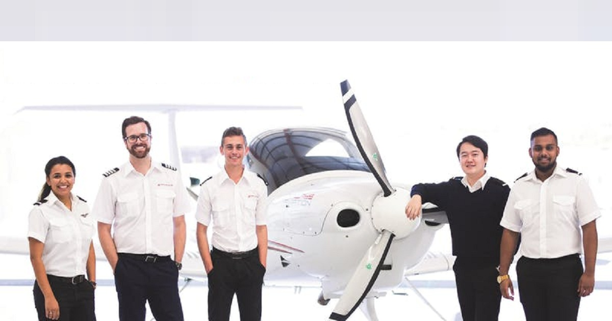 Airways Aviation Pilot Career's Seminar