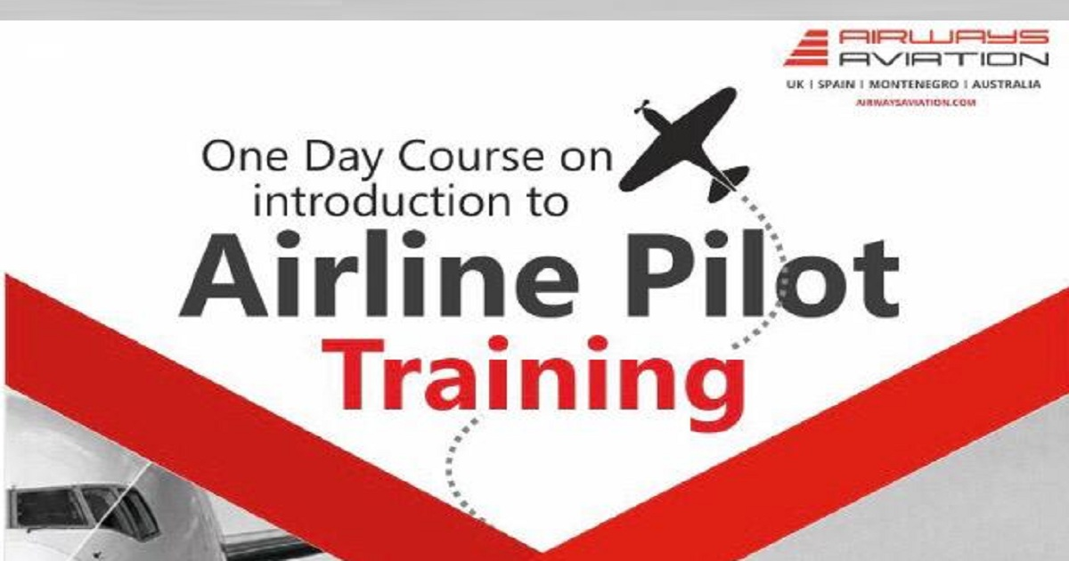 Introduction to Airline Pilot Training