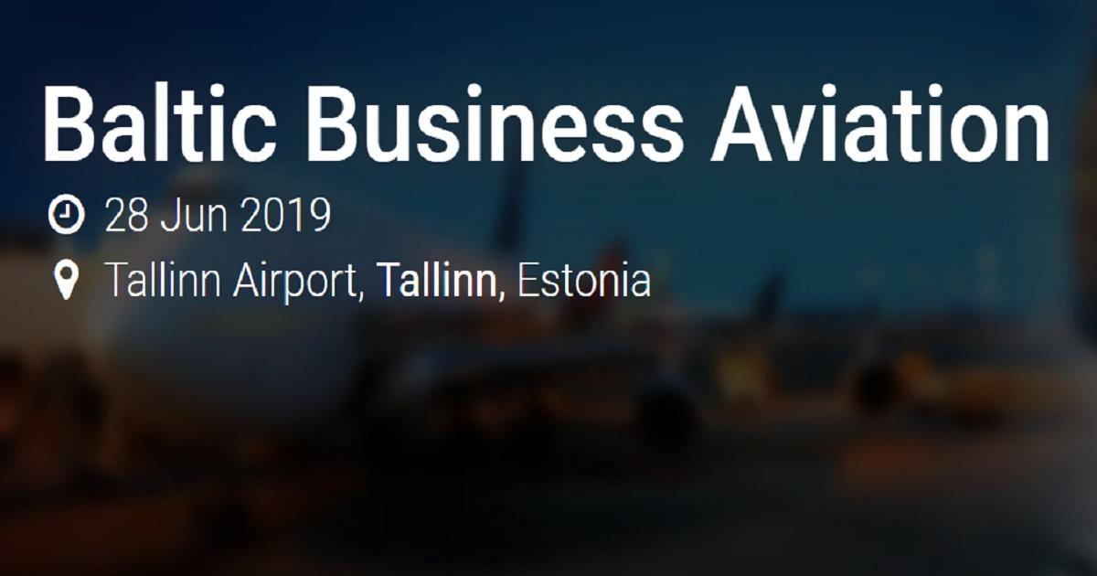 Baltic Business Aviation