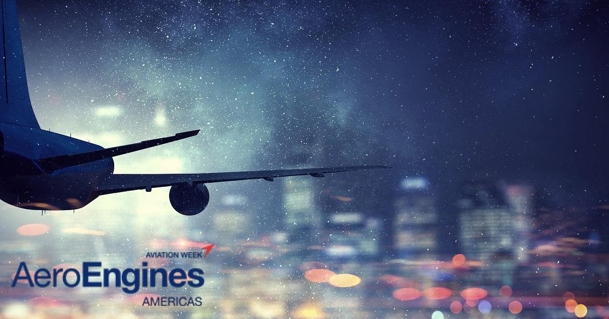 Aero Engine Americas