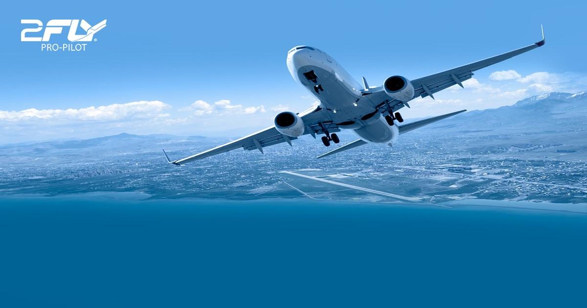 2FLY AIRLINE PILOT CAREER WEBINAR