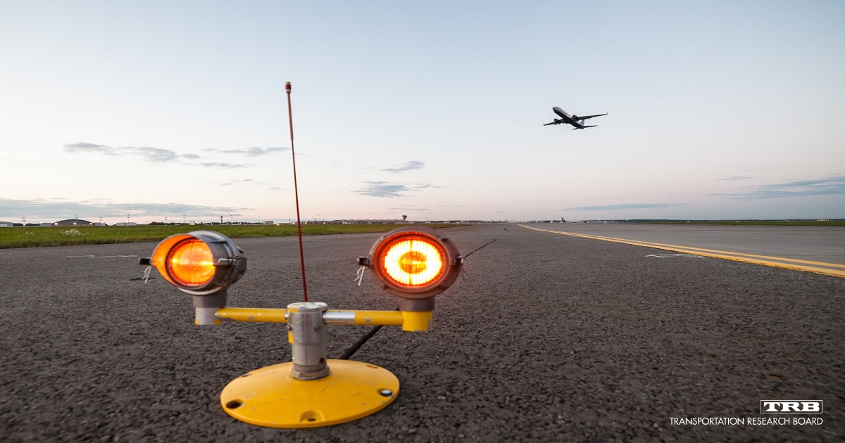 Let's work together: Airport emergency working groups
