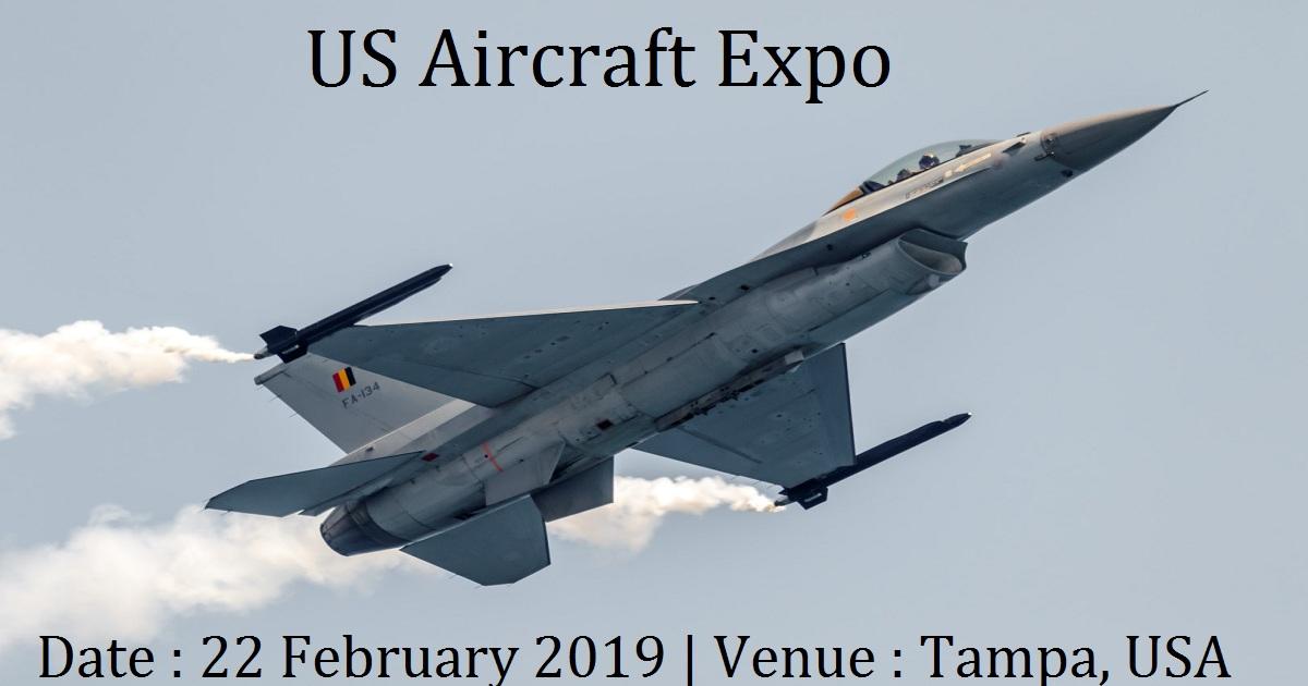 US Aircraft Expo