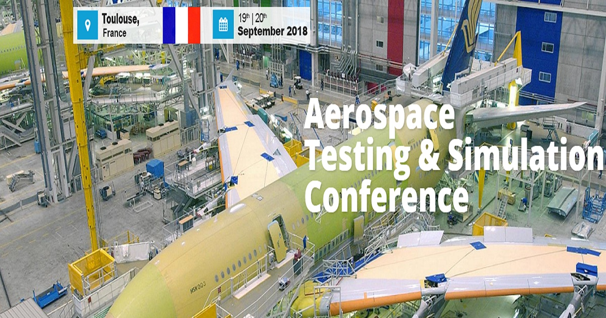 Aerospace Testing Conference