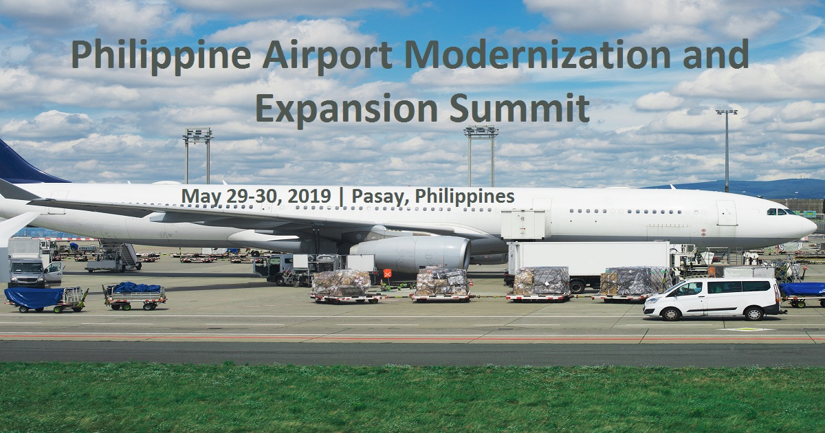Philippine Airport Modernization and Expansion Summit