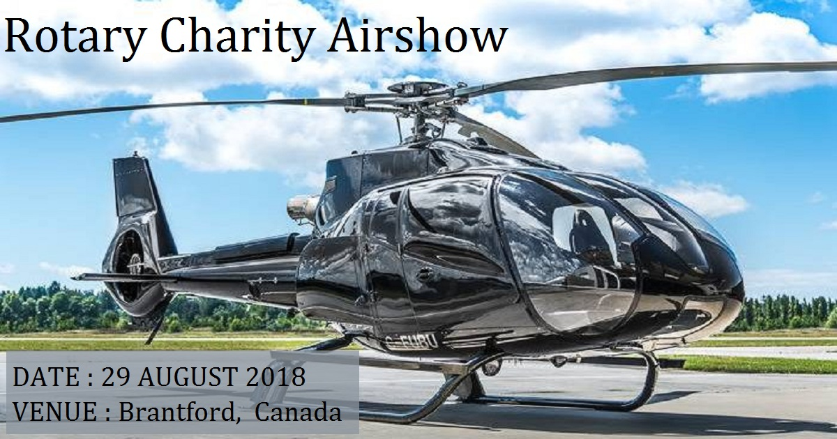 Rotary Charity Airshow