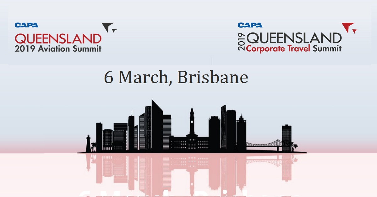 Queensland Aviation Summit