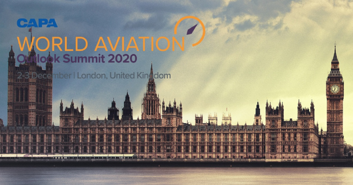 World Aviation Outlook Summit 2020