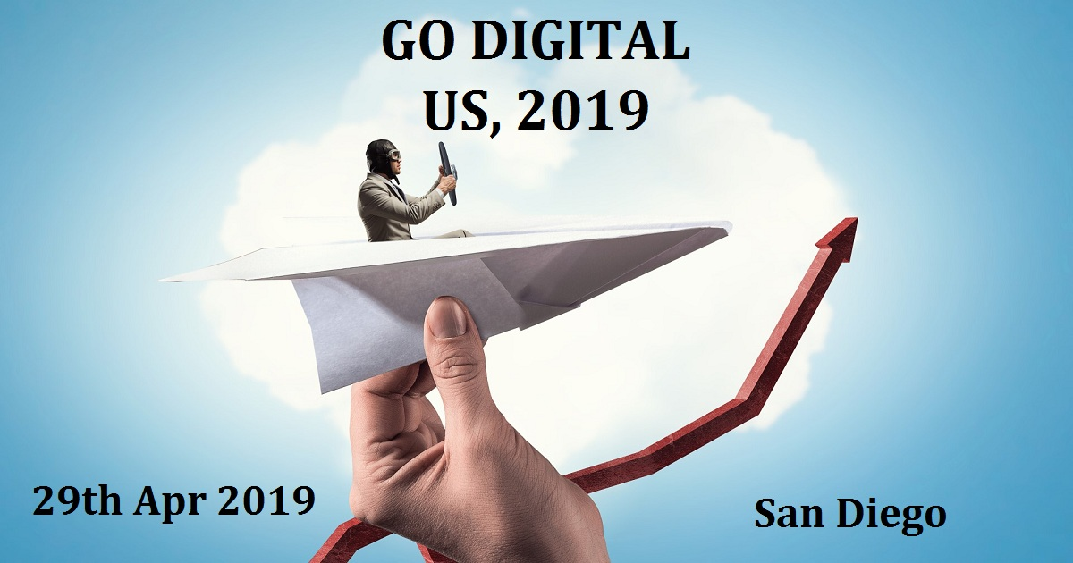 GO DIGITAL US