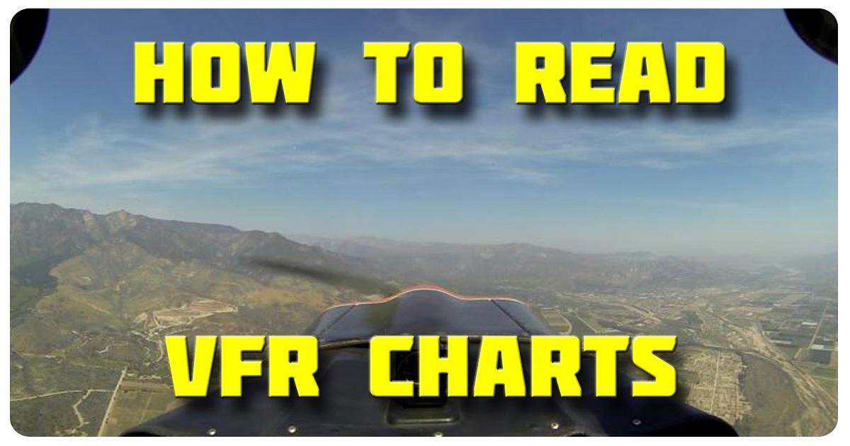 Eaa Webinar Using Vfr Sectional Charts
