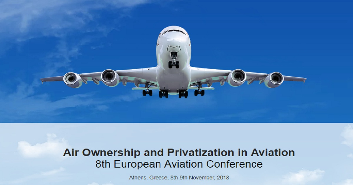 8th European Aviation Conference