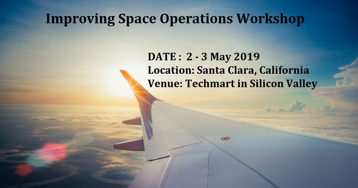 Improving Space Operations Workshop