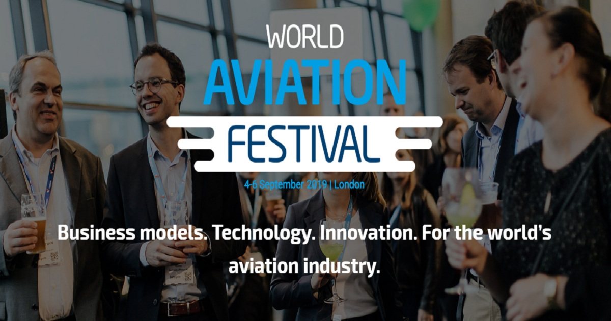 World Aviation Festival