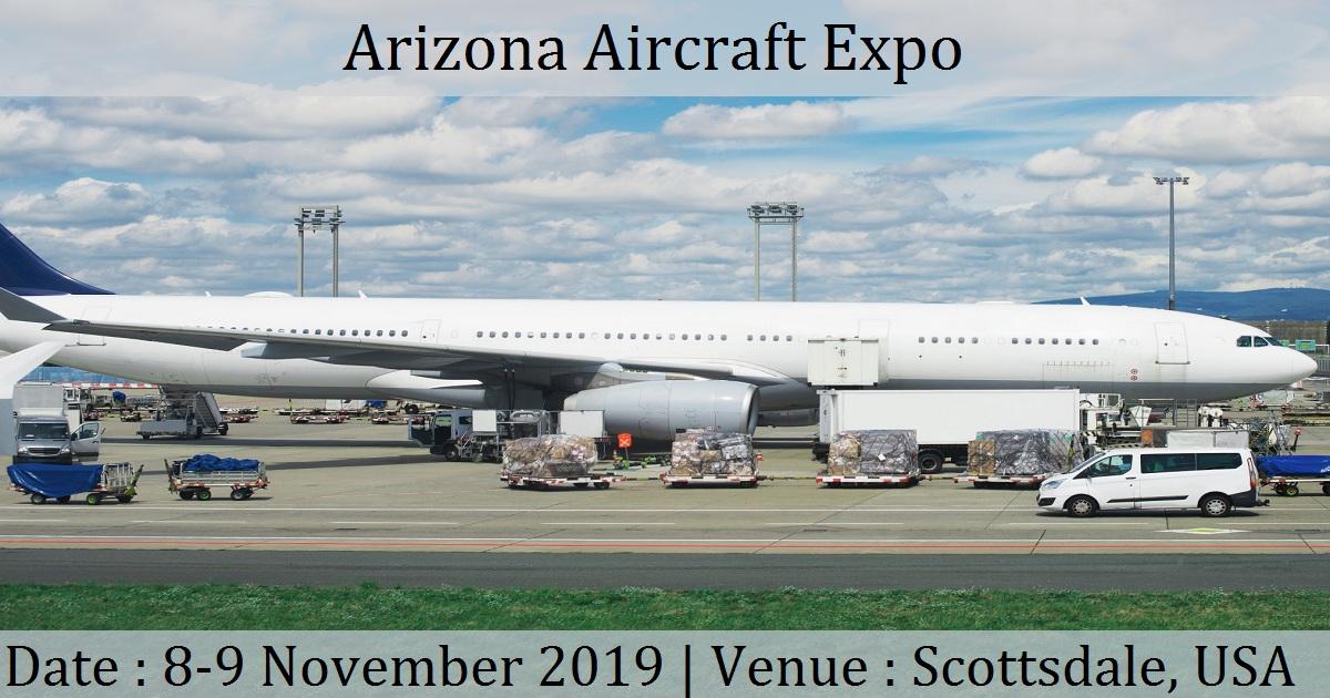 Arizona Aircraft Expo