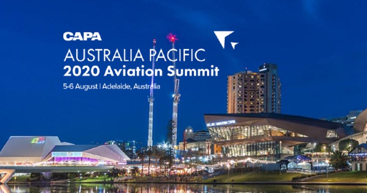 Australia Pacific Aviation Summit