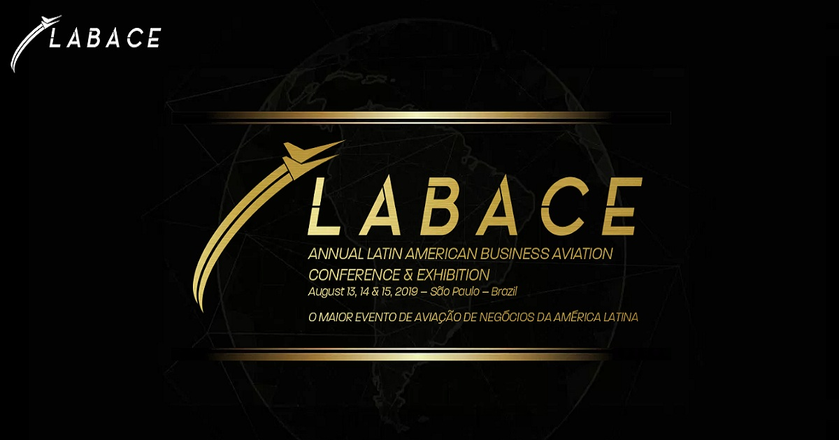 ANNUAL LATIN AMERICAN BUSINESS AVIATION CONFERENCE AND EXHIBITION