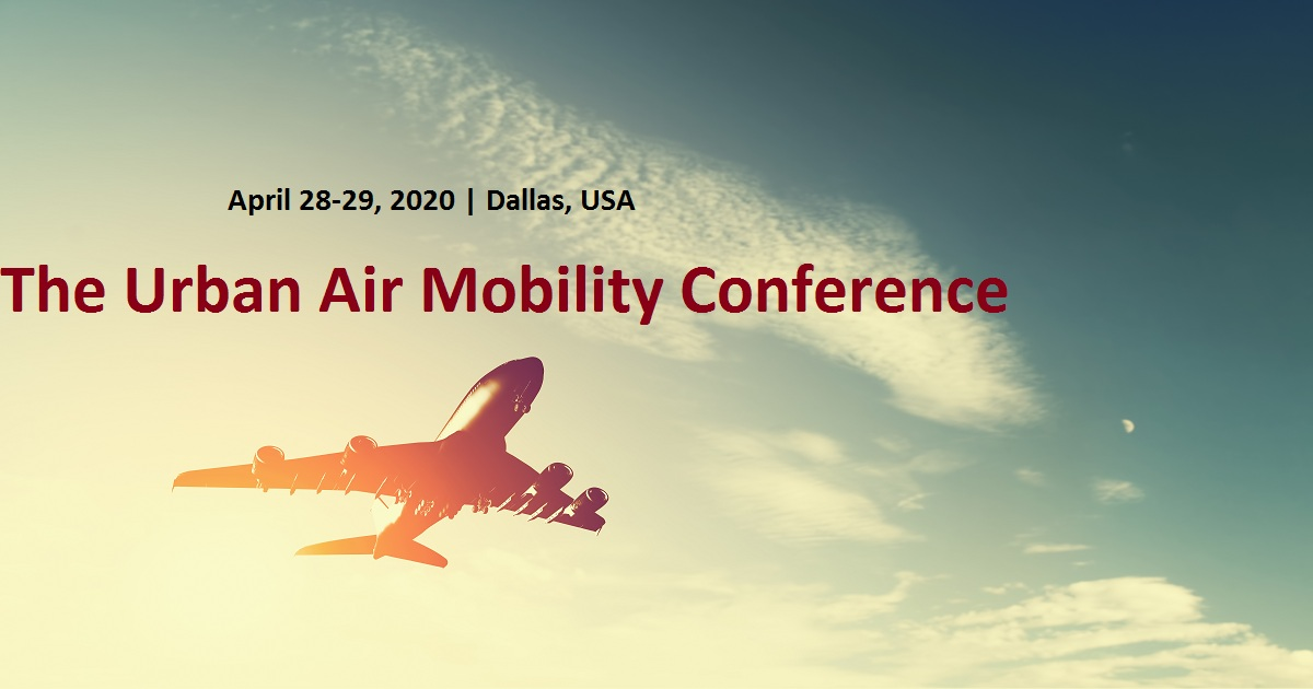 The Urban Air Mobility Conference