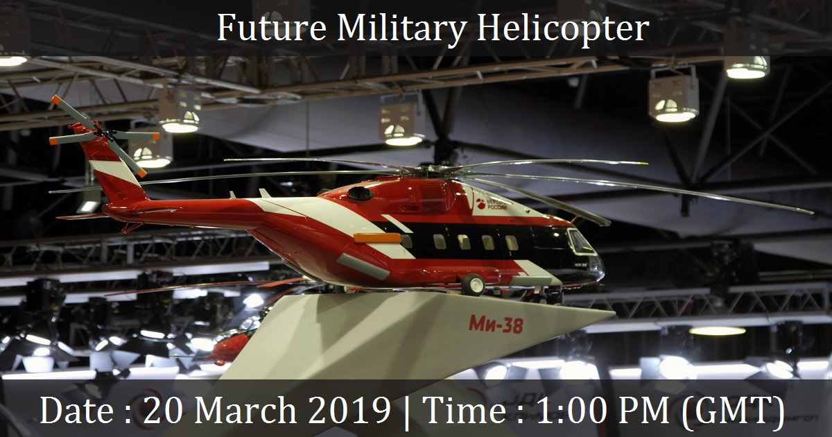 Future Military Helicopter