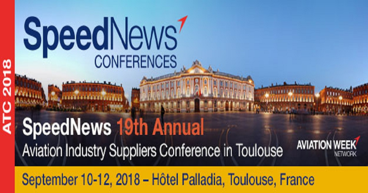 19th Annual Aviation Industry Suppliers Conference