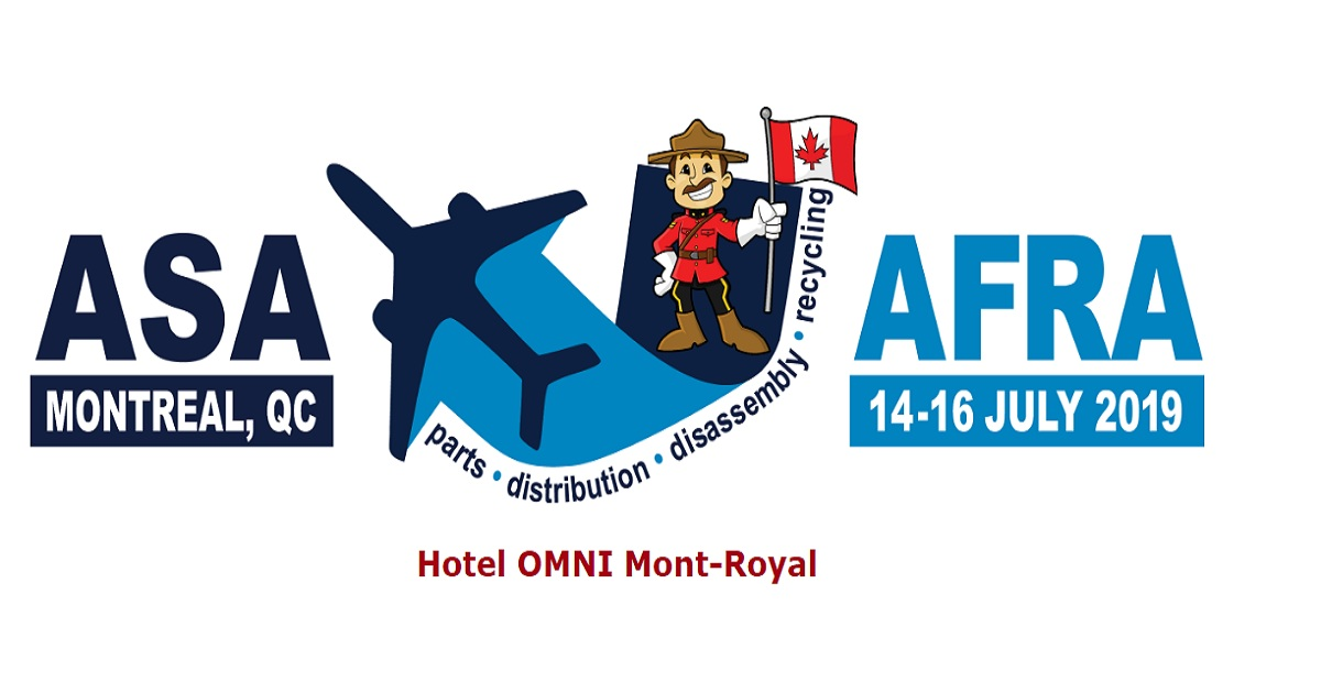 ASA/AFRA Annual Conference