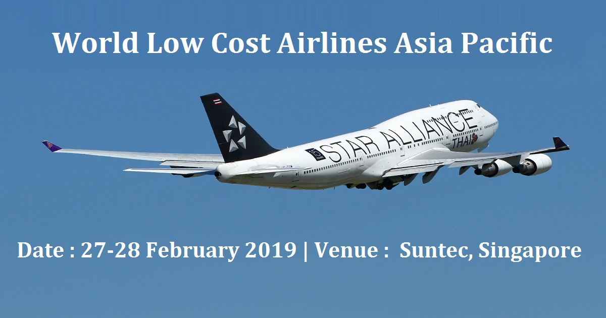 World Low Cost Airlines Asia Pacific