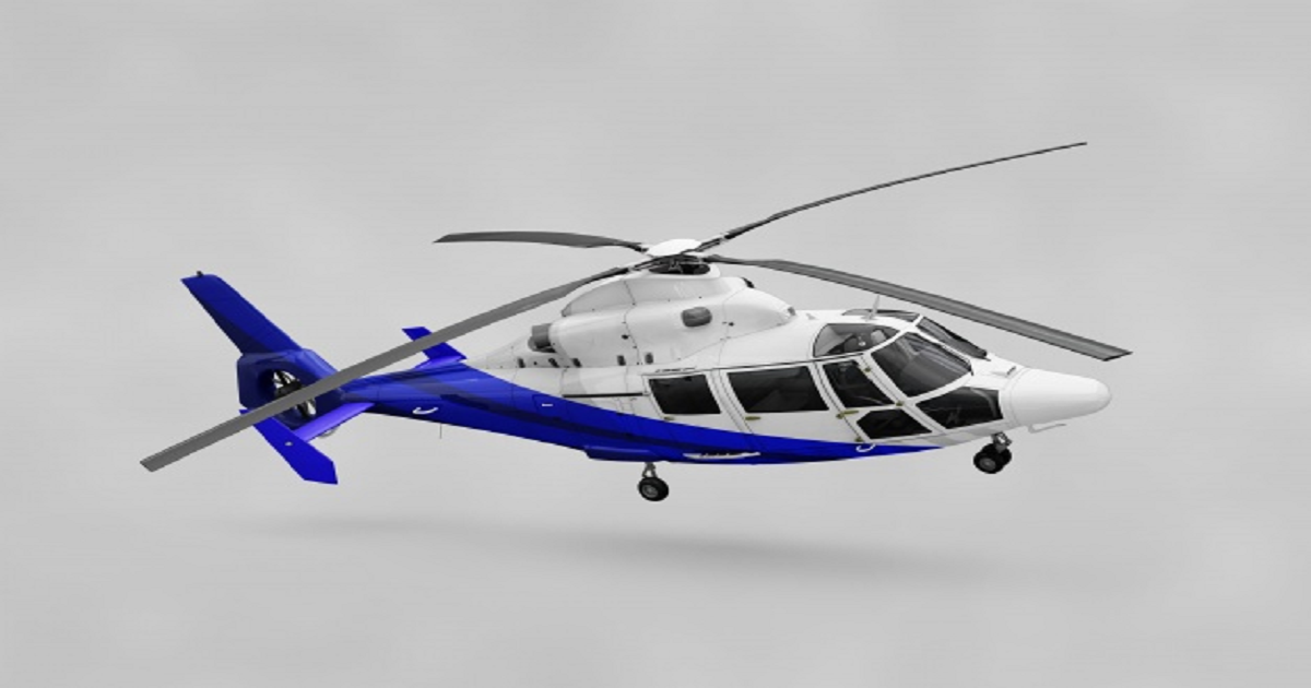 Hovering ambition - A beginners guide to the future of the Helicopter