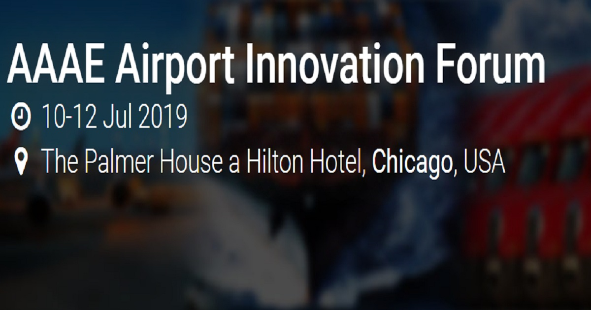 AAAE Airport Innovation Forum