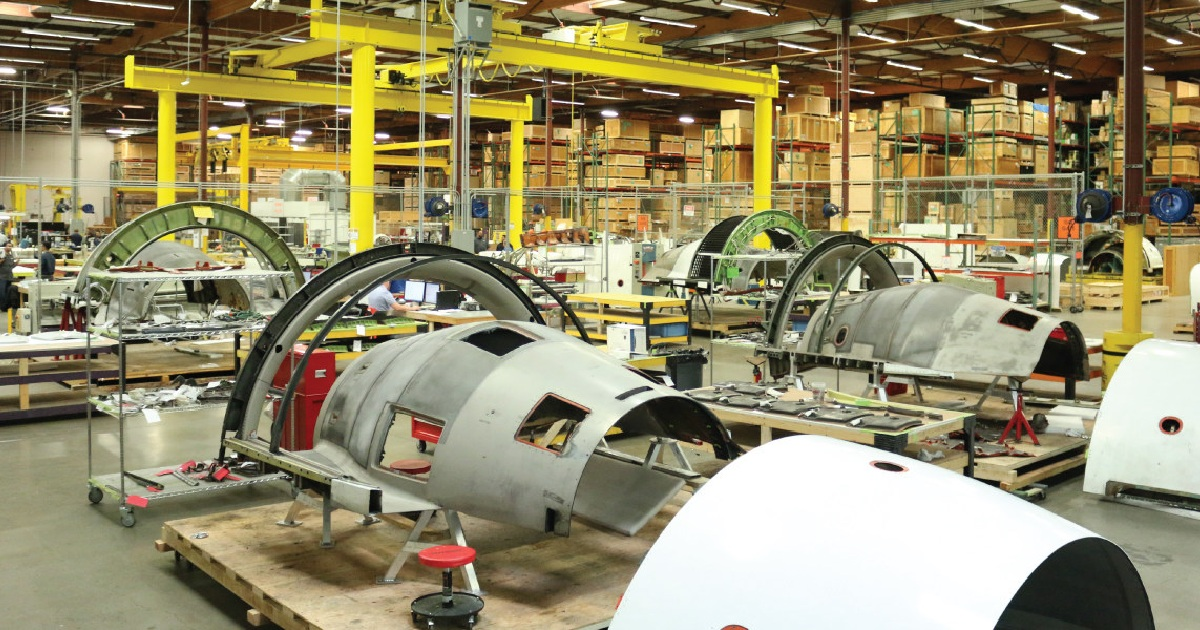Platinum Equity to Acquire Unical Aviation