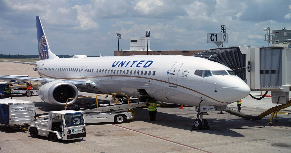 United discloses order for four 777-300ERs and 24 737 Max