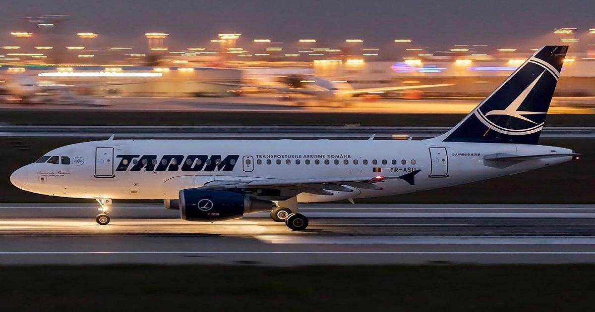 TAROM Has 2 Years To Launch Romania-US Flights