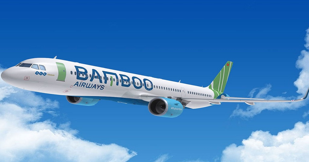 Vietnam's Bamboo Airways sets 16 January launch date