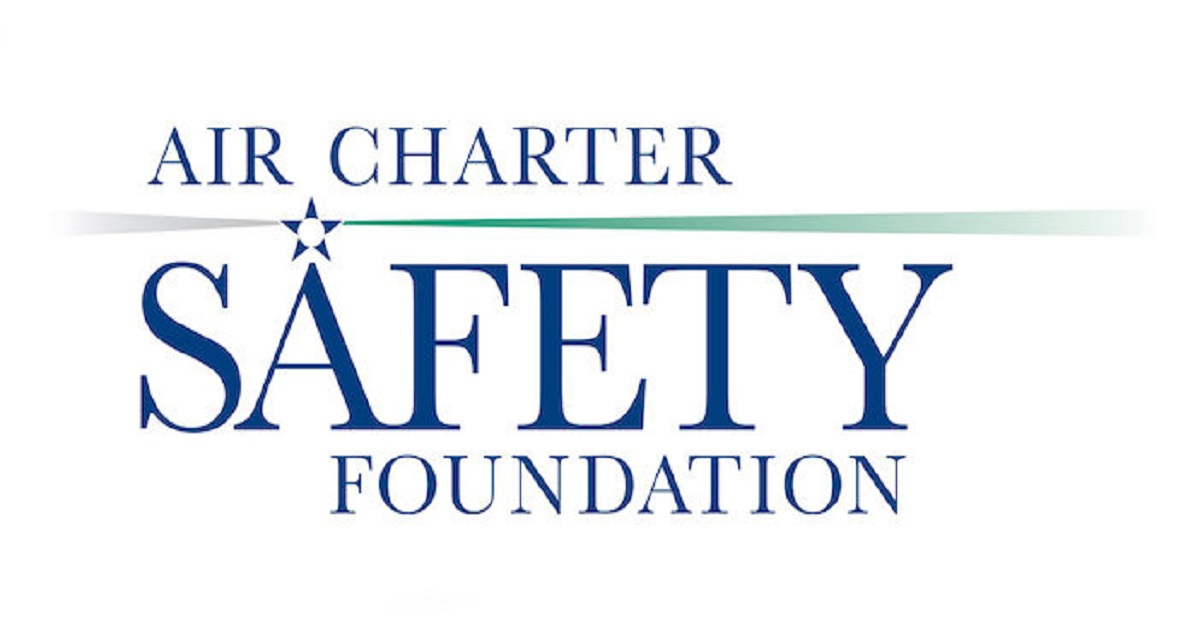 Clay Lacy Aviation and AEM Aviation join the Air Charter Safety Foundation